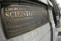 Scientology Belgium