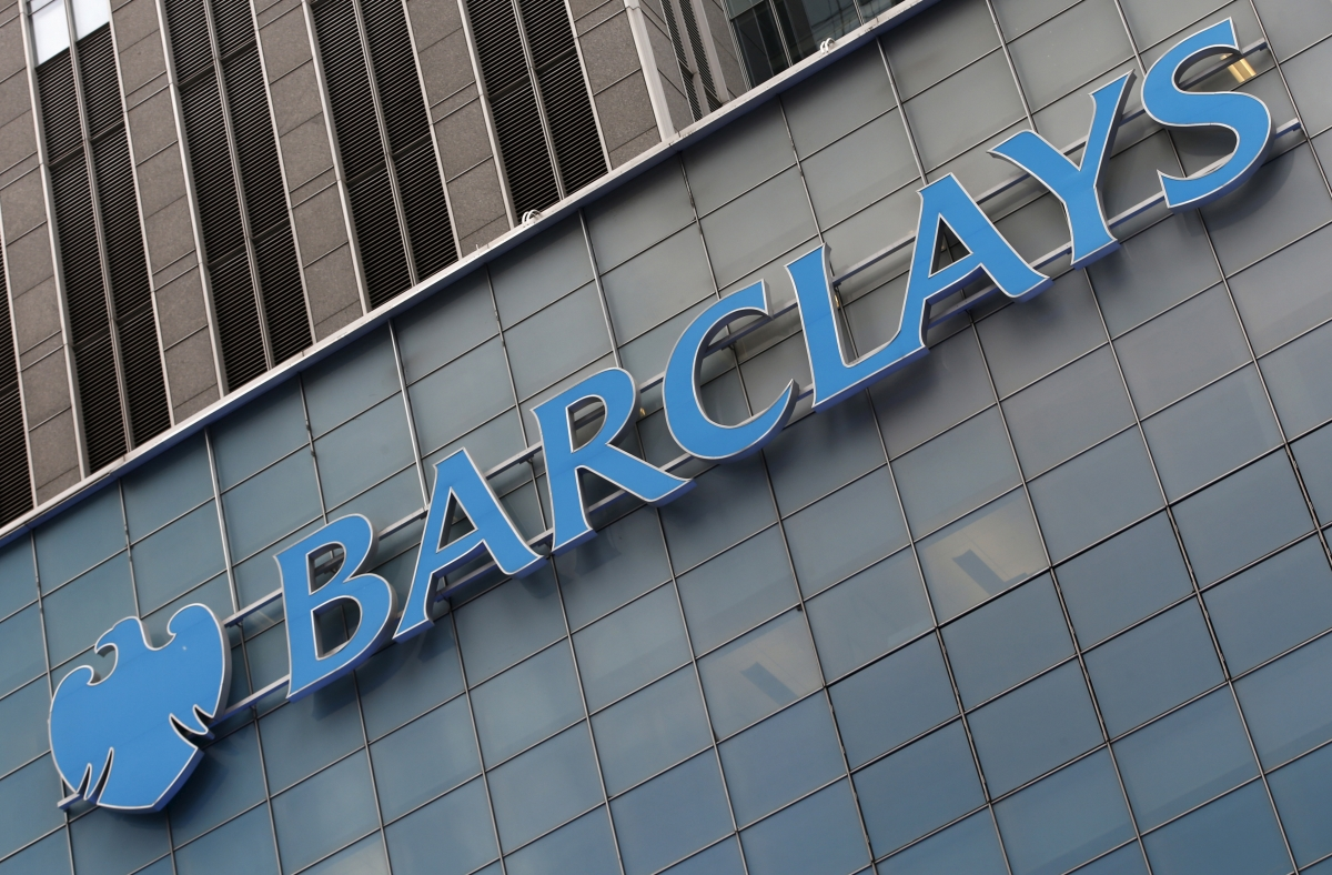 Barclays appoints J.P. Morgan's Jes Staley as CEO