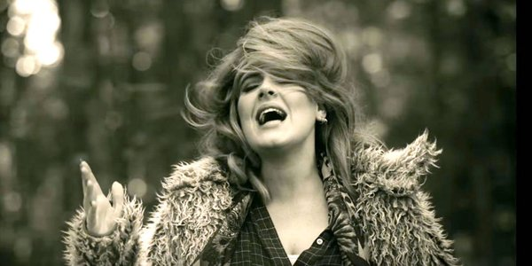 Adele Insists New Single Hello Is Not Sequel Of Break-up