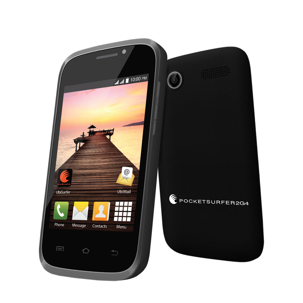 World's cheapest smartphone from DataWind