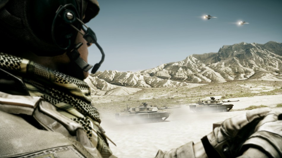 Battlefield 3 is one of the most awaited FPS games of the year