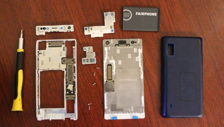 Fairphone 2.0 modular smartphone review