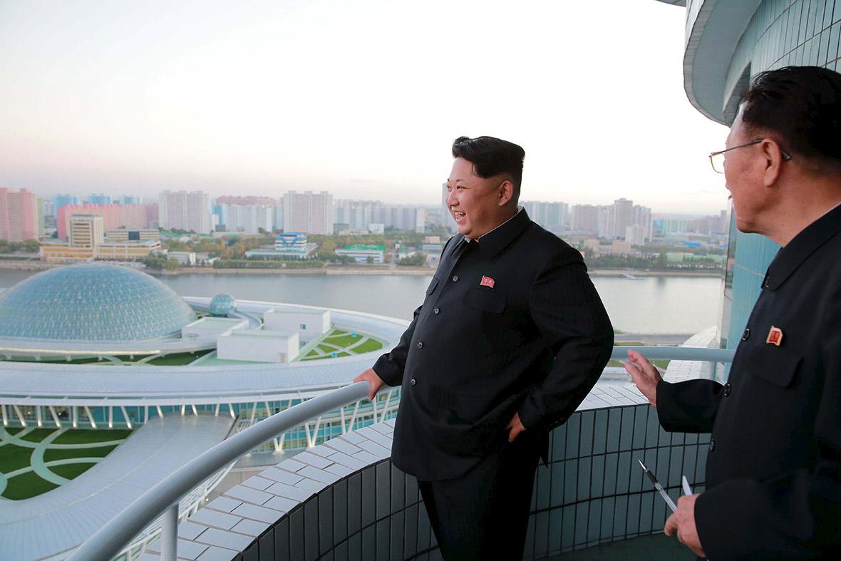 North Korea science technology