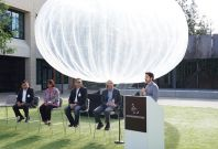 Google\'s Project Loon