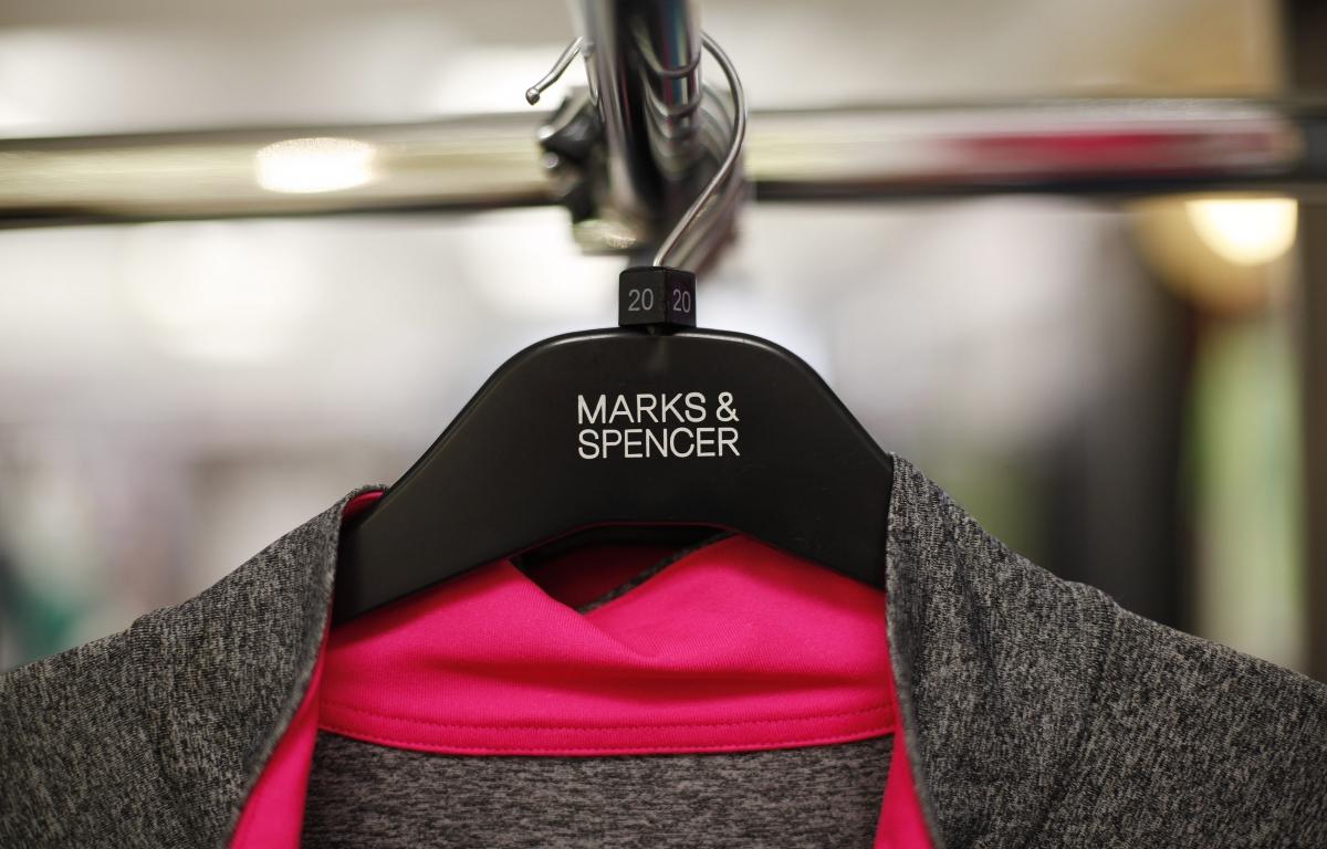 Mark & Spencer