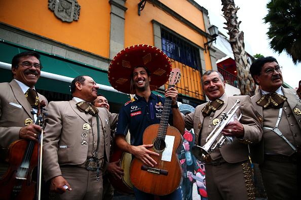 Mexican Grand Prix 2015