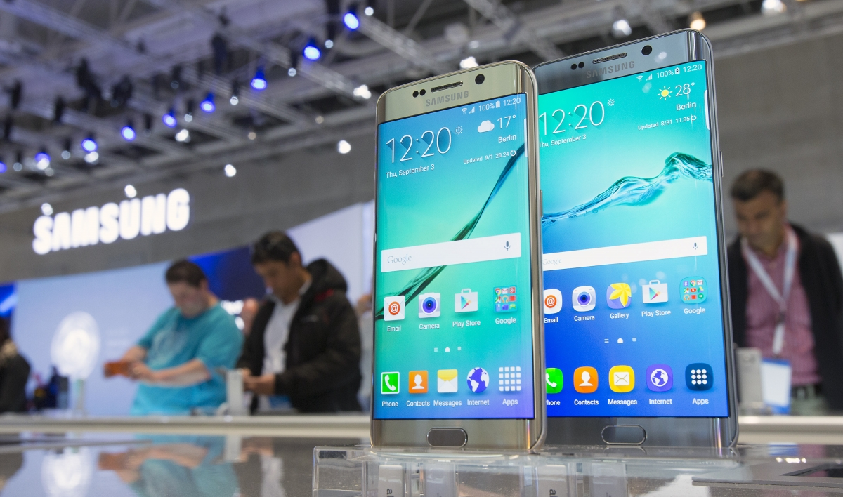 Samsung To Launch Galaxy J5 Upgrade In 2017