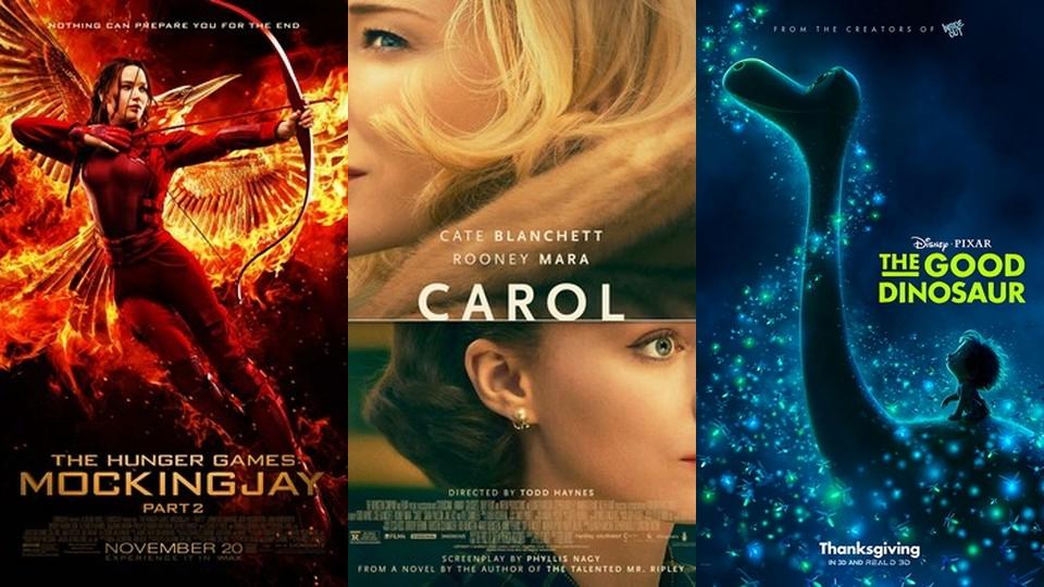 November film preview
