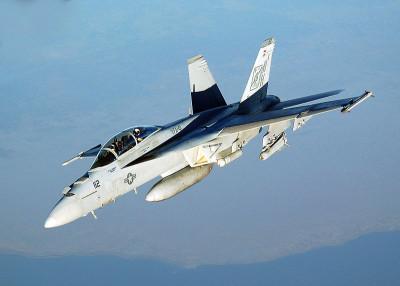 FA-18 Super Hornet