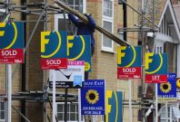 "London housing market prone to a ""bubble-risk\"", UBS cautions"