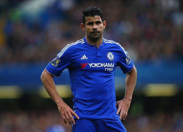 Chelsea Injury News: Diego Costa Ready To Face Liverpool