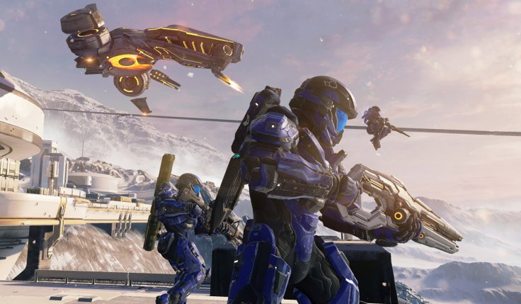 Five ways to improve Halo 5: Guardians\' Warzone multiplayer mode