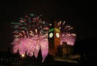 Fireworks London