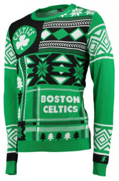 NBA Christmas Jumpers