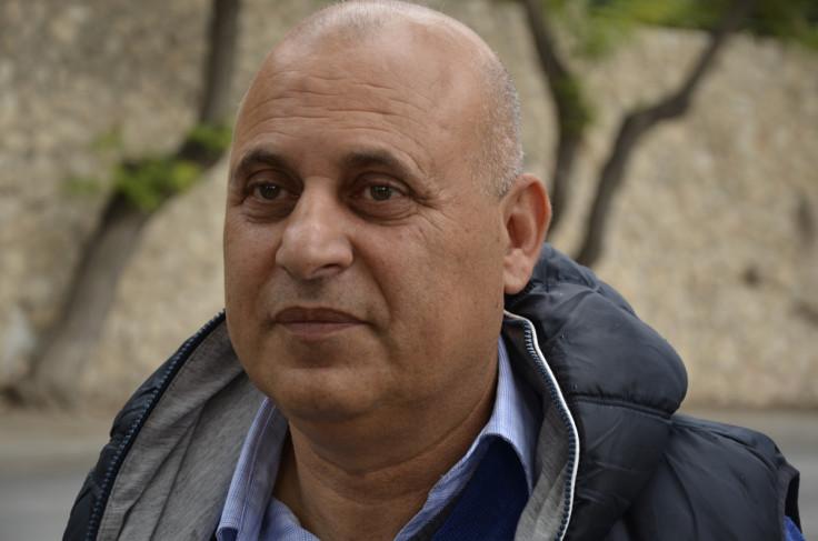 Yehuda Ben Yosef