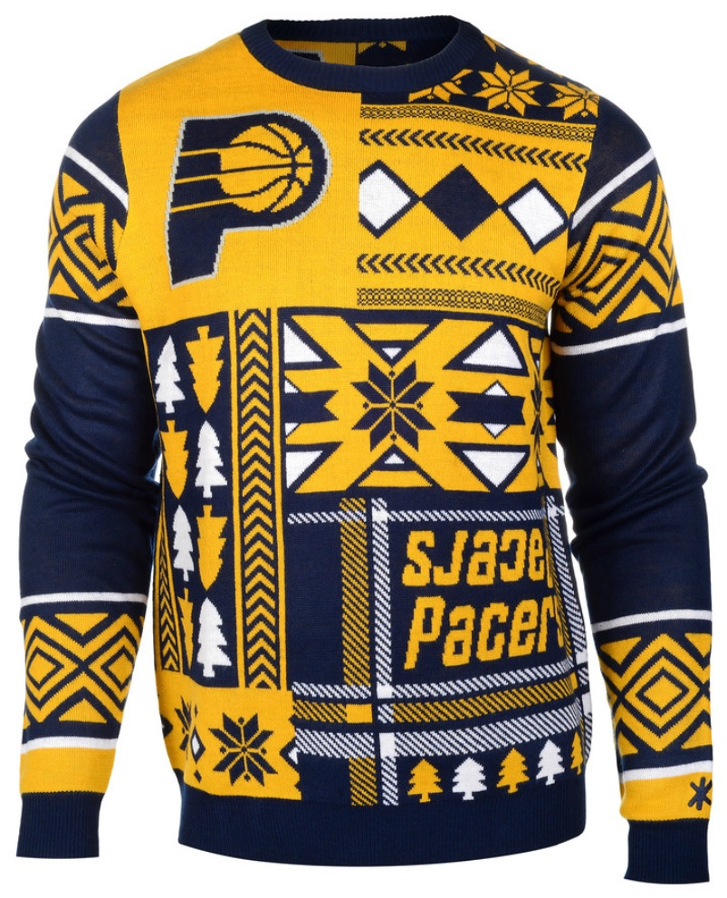 NBA Christmas jumpers are an incredible way to up your early ...