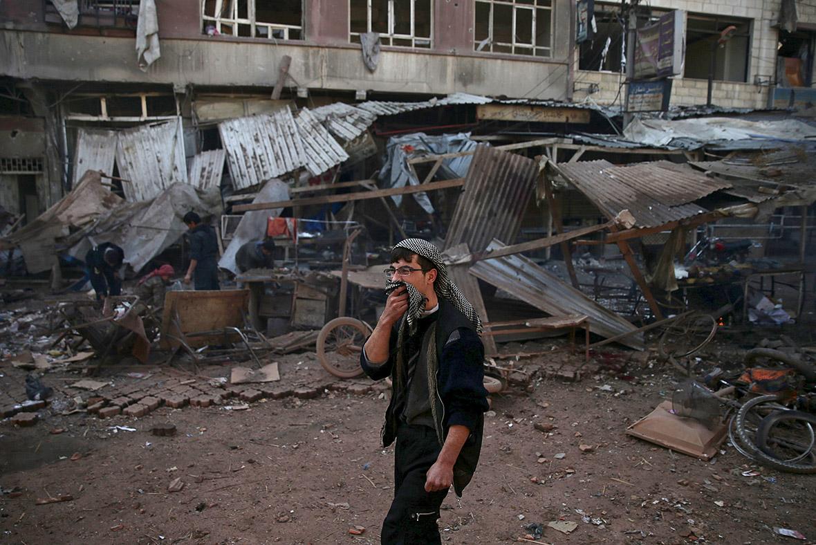 Douma Syria