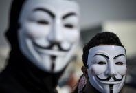 Anonymous Bahrain