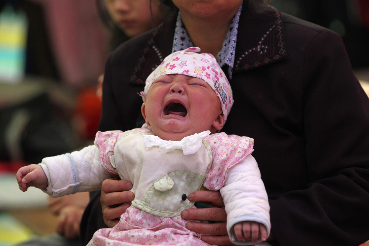 Chinese one child policy