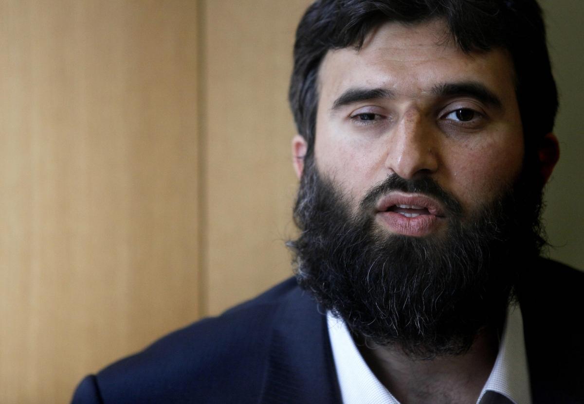 Omar Deghayes
