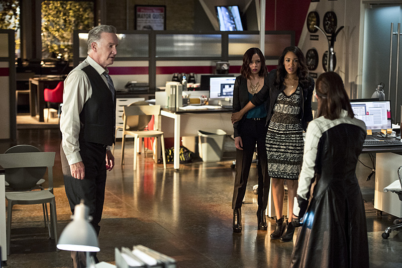 Flash season 2 episode 5