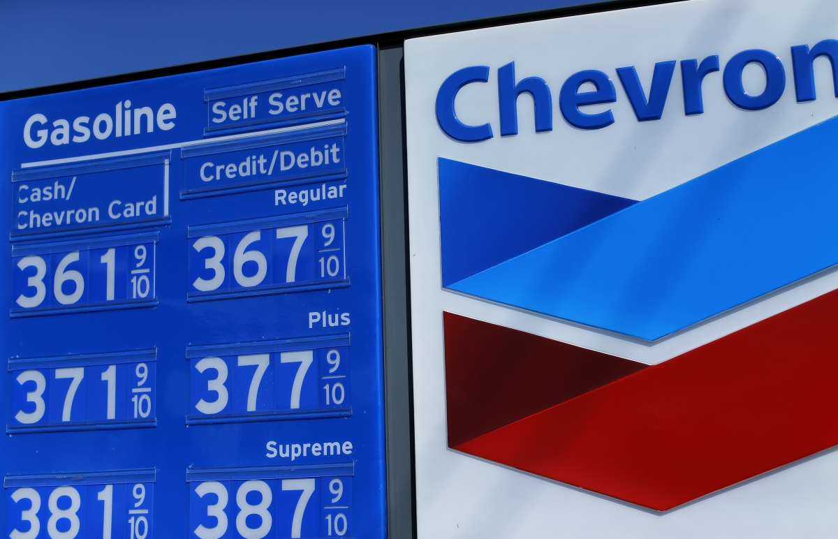 Chevron's second round of job cut this year could affect between 6,000 to 7,000 employees