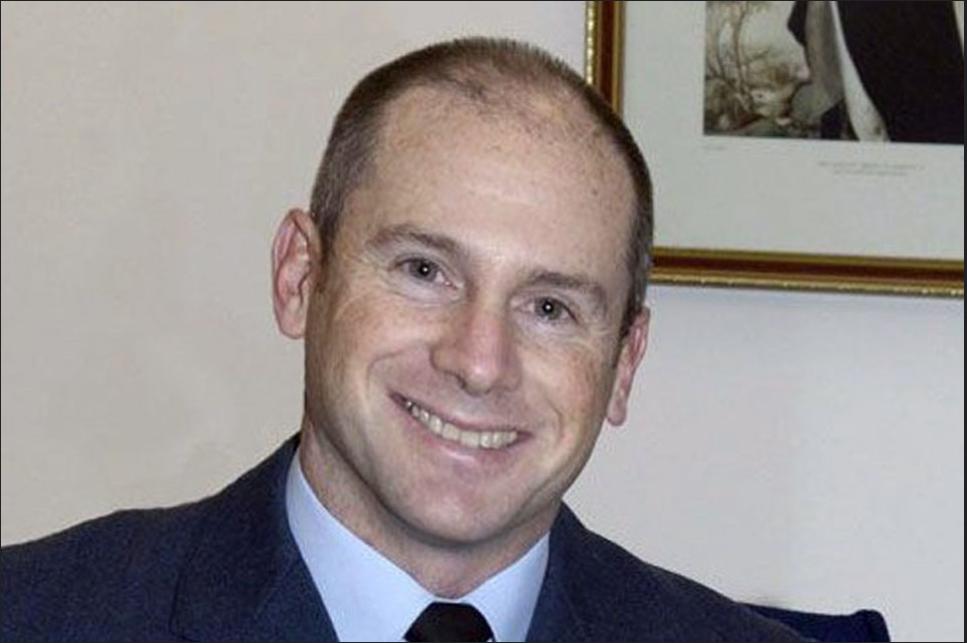 Sean Corbett