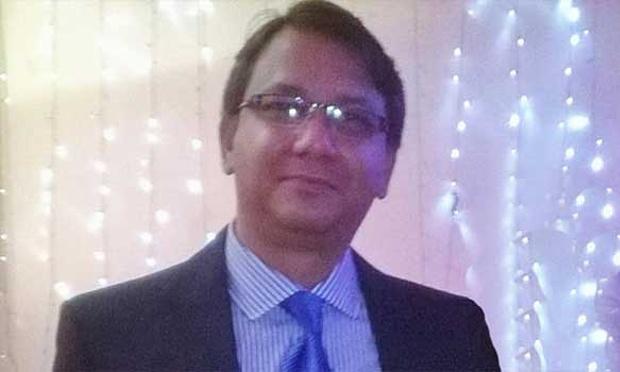 Faisal Arefin Deepan