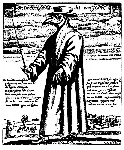 bubonic plague - photo #36
