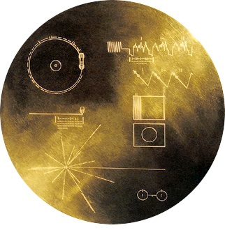 The Golden record