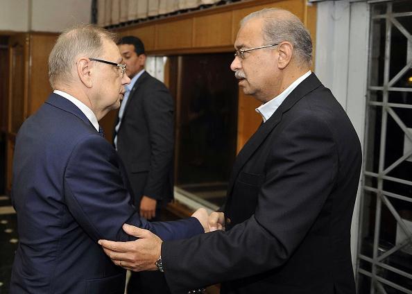 Russia-Egypt air crash