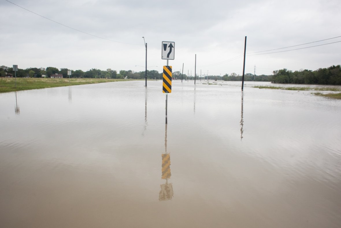 Texas floods