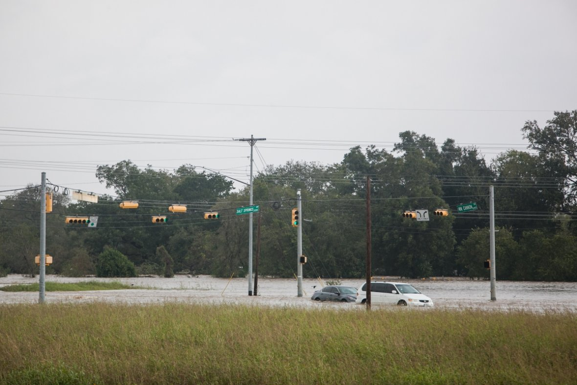 Texas Floods,