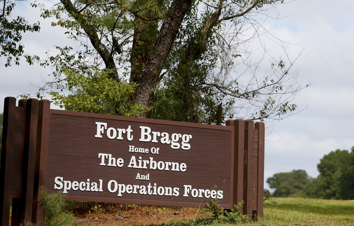 fort bragg middle eastern single men But the armed forces are overwhelmingly made up of young men, often from unstable, low-income families--the social group most likely to commit violent acts  the fort bragg murders may at last .