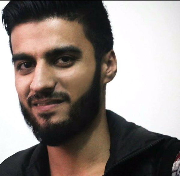 Ibrahim Abdul Qader, 20