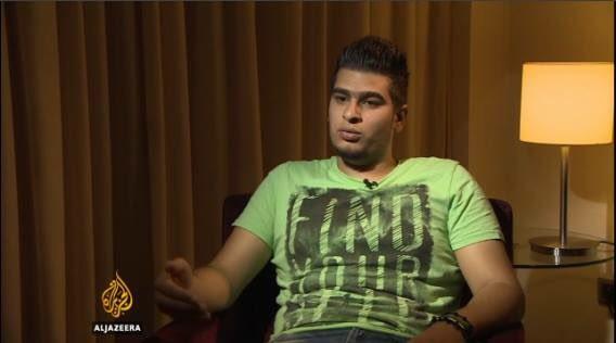 Fares Hamadi, 22,