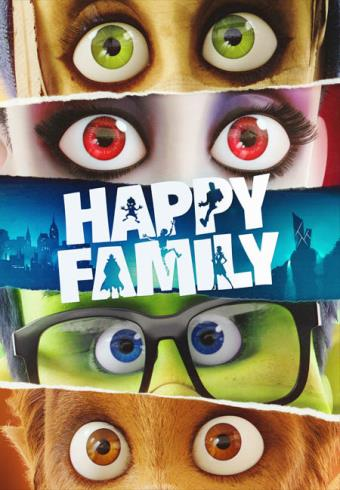 Happy Family movie