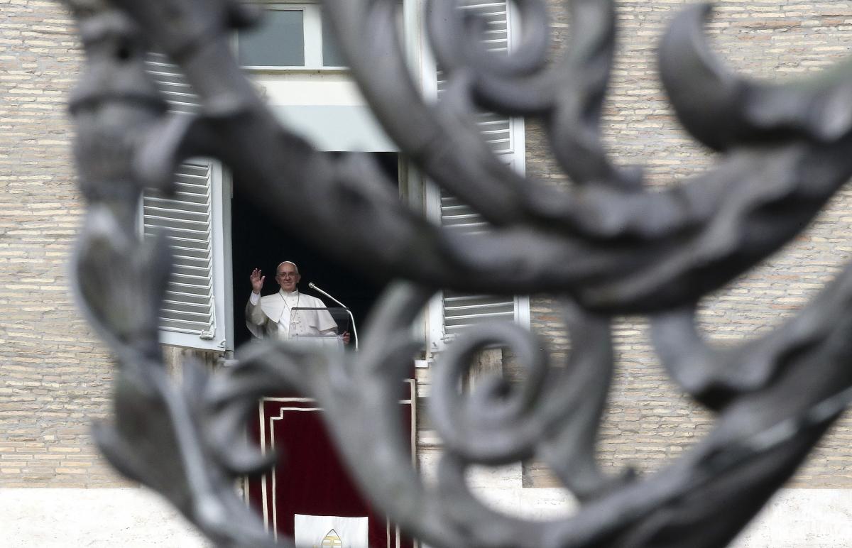 Vatican leak arrests