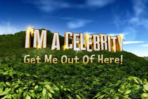 I'm A Celebrity 2015
