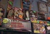 X-TING Fireworks shop