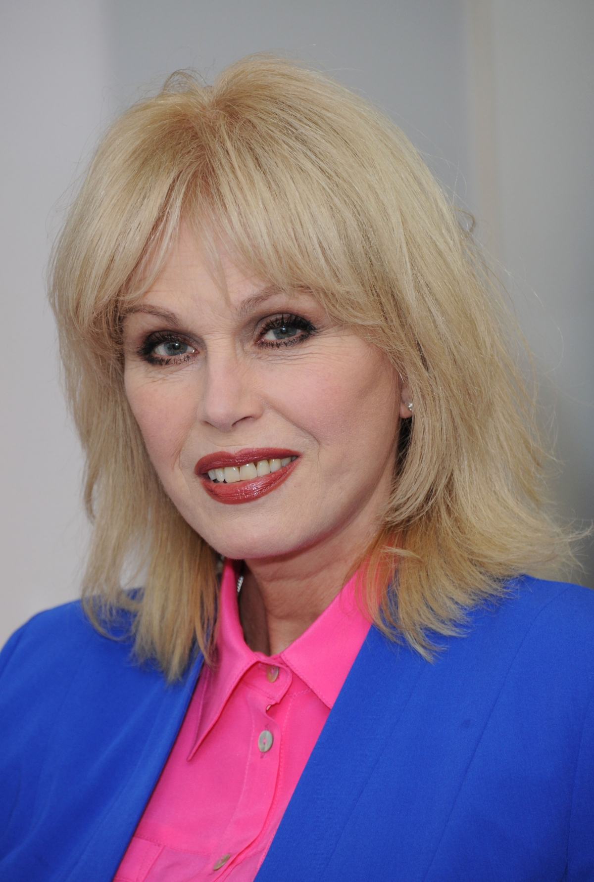 Joanna Lumley has backed the campaign
