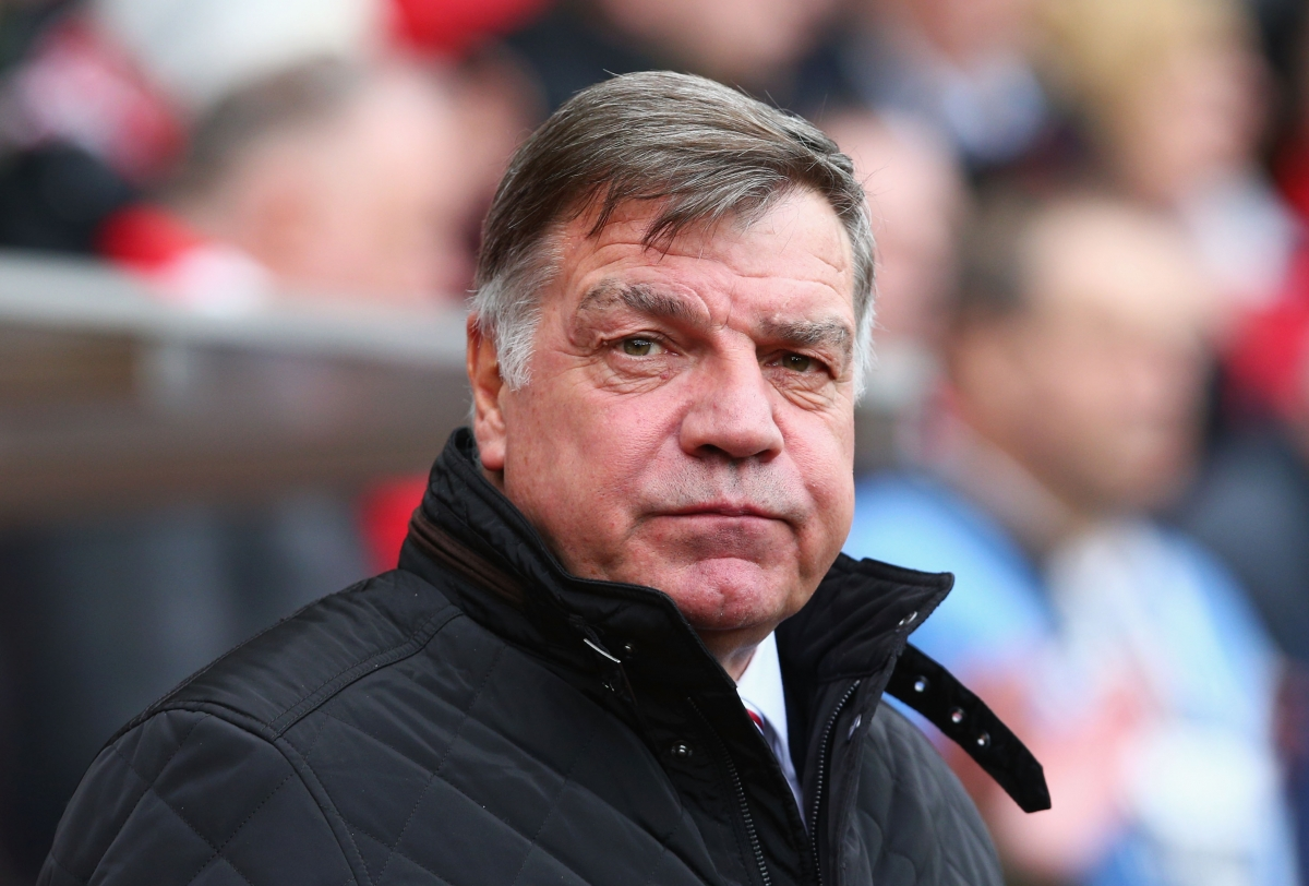 Sam Allardyce has backed the campaign
