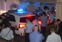 Israel stabbing spree