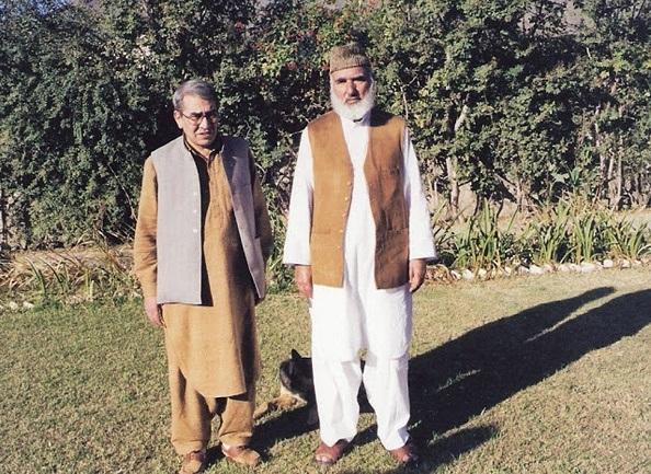 Afzal Khan Lala