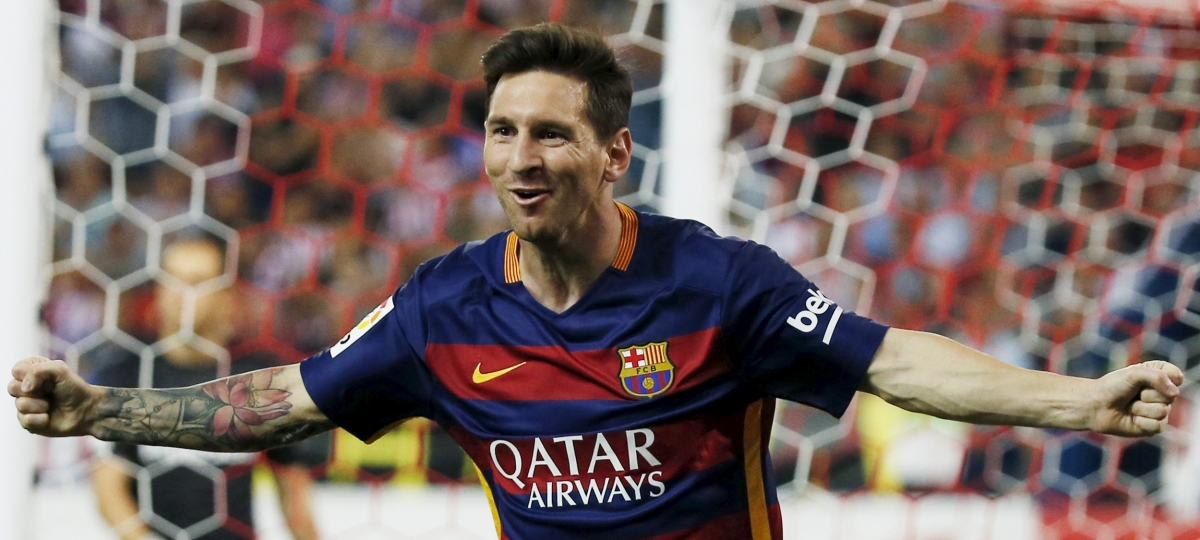 Lionel Messi appointed as global brand ambassador for Tata Motors