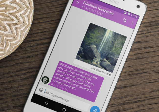 The best encrypted messaging apps to keep you safe from