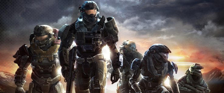 Ranking the Halo games from Combat Evolved to Halo 5: Guardians
