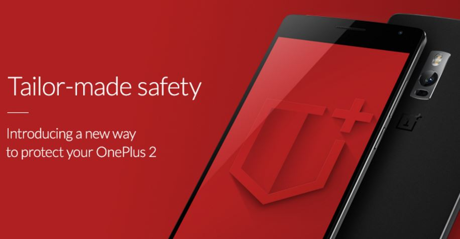 On-Guard for OnePlus 2