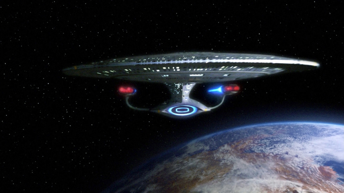 Star Trek TV Series 2017