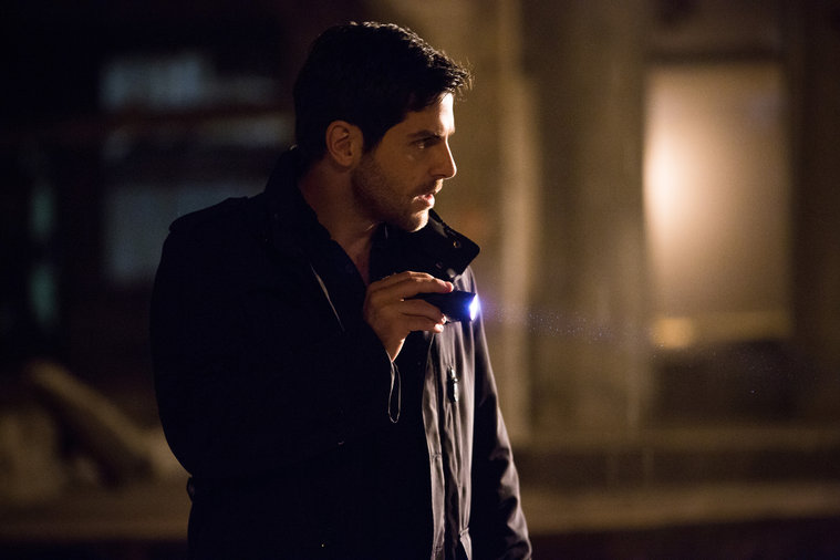 Grimm Season 5 Episode 2